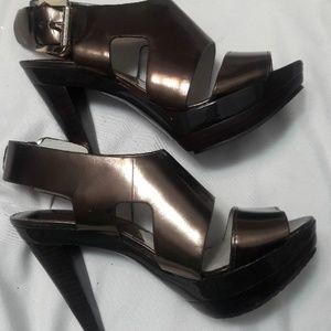 NWOT Michael Kors heels